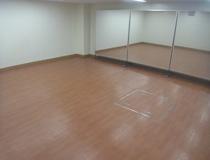 地下会議室